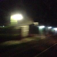Photo taken at Polres Probolinggo by 145 R. on 2/14/2014