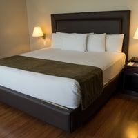 Foto tomada en Hotel Clarion Suites Guatemala City por Hotel Clarion Suites Guatemala City el 5/20/2016