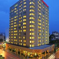 Foto tomada en Hotel Clarion Suites Guatemala City por Hotel Clarion Suites Guatemala City el 5/13/2015