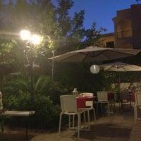 Photo taken at Hotel Villa Liberty by Simona R. on 8/7/2013