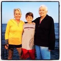 Photo taken at Laurel Blvd by the bay by Lori M. on 8/9/2014