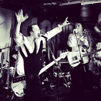 Photo taken at 100 Club by Rory C. on 3/5/2013