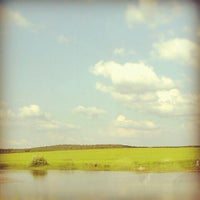 Photo taken at Каменец by Инна Б. on 6/7/2014