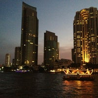 Foto tomada en Mandarin Oriental, Bangkok por Gonçalo M. el 4/1/2013