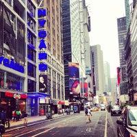 Photo taken at 1440 Broadway by Edward E. on 9/2/2013