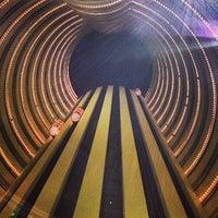 8/18/2013 tarihinde Edward E.ziyaretçi tarafından Holiday Inn Singapore Atrium'de çekilen fotoğraf