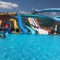 6/22/2017 tarihinde Tuğçe A.ziyaretçi tarafından Ulu Resort Aquapark'de çekilen fotoğraf