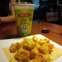 Photo taken at Tong Tji Tea House by Wenny H. on 10/5/2014