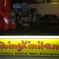 Photo taken at Bibingkinitan by Marcelinny B. on 3/17/2013