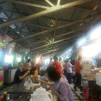 Photo taken at Pracha Niwet 1 Market by Amm K. on 7/14/2013