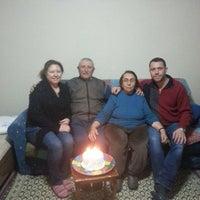 Photo taken at Erim otomotiv 2 by Reyhan A. on 1/2/2015