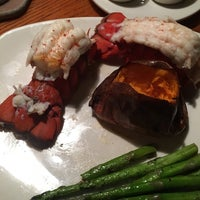 Photo taken at Outback Steakhouse by Kristina K. on 8/4/2017