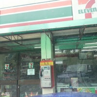 Photo taken at 7-Eleven by Charles R. on 9/24/2012