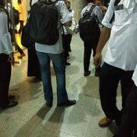 Photo taken at Kementerian Pekerjaan Umum RI by Asdee B. on 10/29/2015