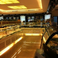 Photo taken at Holland Bakery by Clief C. on 1/2/2013