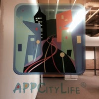 Photo taken at APPCityLife, Inc. by Epiphany on 5/21/2015