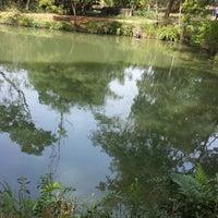 Photo taken at Parque Ecológico Garavelo by Adauria A. on 5/18/2014