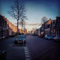 Photo taken at Bus 7 naar Heusdenhout by Stefan on 3/14/2013