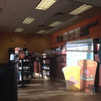 Photo taken at Dunkin' Donuts by Anju G. on 5/19/2015
