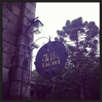 Photo taken at Castelo Chateau Lacave by Michel L. on 7/20/2013