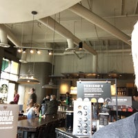 Photo taken at Starbucks by James R. on 2/18/2017