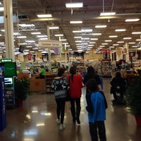 Photo taken at Fred Meyer by James R. on 11/21/2013