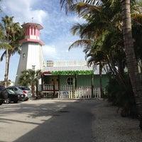Photo taken at Buzz's Lighthouse Restaurant by Nikki B. on 1/17/2014