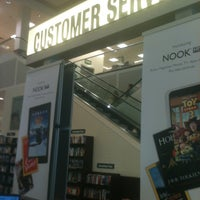 Photo taken at Barnes & Noble by Carter S. on 3/29/2013