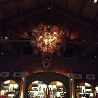 Photo taken at Lidia's Kansas City by Carter S. on 3/10/2013