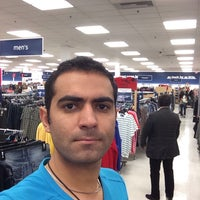 Photo taken at Marshalls by Mohammad M. on 11/24/2013