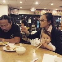 Photo taken at Hong Kong BBQ Restaurant by Chris D. on 11/18/2015