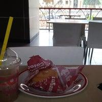 Photo taken at KFC by Muhammad I. on 10/28/2013