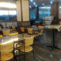 Photo taken at Vrindavan Veg Hotel by Abhishek D. on 5/12/2013