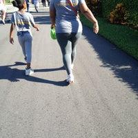 Photo taken at JDRF Walk To Cure Diabetes by Elliott on 4/6/2013