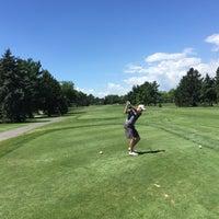 Photo taken at Allentown Municipal Golf Course by Dennis S. on 8/1/2015