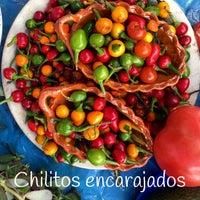 Photo taken at Gastrotourprehispanico Malinalco by Adriana L. on 10/3/2014