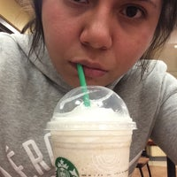Photo taken at Starbucks at Target by Angélica S. on 7/16/2014