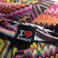 Photo taken at I Love Bonaire by I love Bonaire on 6/11/2014