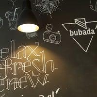 4/2/2018 tarihinde Zeynep Deniz D.ziyaretçi tarafından Bubada Club Sandwich and Burger'de çekilen fotoğraf
