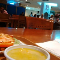 Photo taken at Cafeteria-NGHA by Lord R. on 6/4/2014