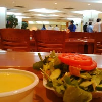 Photo taken at Cafeteria-NGHA by Lord R. on 6/6/2014