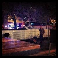 Photo taken at Starbucks by ekin a. on 11/4/2012