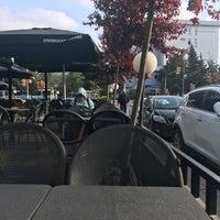 4/15/2018 tarihinde ekin a.ziyaretçi tarafından Starbucks'de çekilen fotoğraf