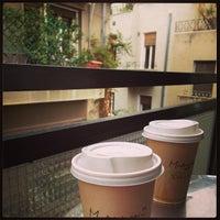 Photo taken at Adams Hotel by ekin a. on 10/10/2013
