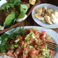 Photo taken at Çağla Gözleme Evi by ekin a. on 9/30/2016