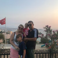 Photo taken at Aşıklar Tepesi by Gülden Tolga B. on 7/31/2018