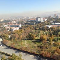 Photo taken at TEİAŞ by Öncü Ö. on 10/28/2013