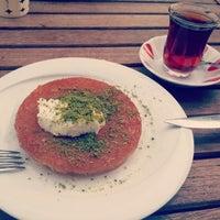 Снимок сделан в Kebapçı Mahmut пользователем Mert Y. 6/9/2014