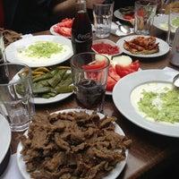 4/6/2013 tarihinde Emre A.ziyaretçi tarafından Aydın Tava Ciğer'de çekilen fotoğraf