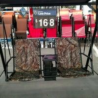 Photo taken at Walmart Supercenter by Addicted2Diesel💝 . on 4/20/2017